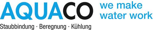 Aquaco GmbH Logo